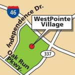 WestPointe Village (courtesy SABJ)