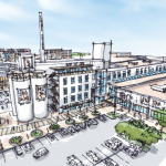 Lone Star Brewery Development plans
