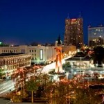 San Antonio ranked 5th by SmartAsset for best city to live, work, and play in.