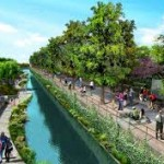 New development to begin along San Pedro Creek